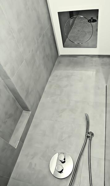 Baño Vestidor Arquitectura:Baños refomados