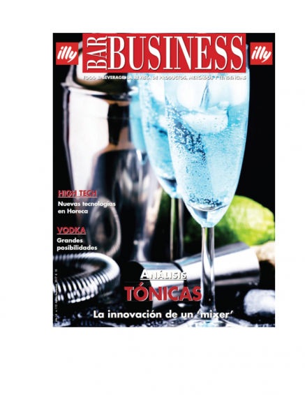 Bar Business Septiembre 2017